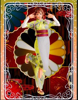 Mihoro character card for LordHiruma