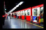 sUBWAY Milan