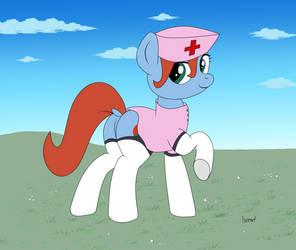 Panic Nurse