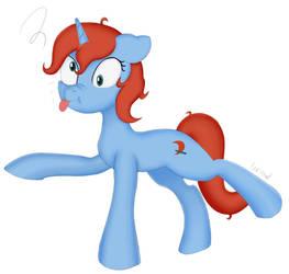 Silly Pony