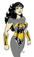 Cassandra (Daughter of Batman and Wonder Woman)