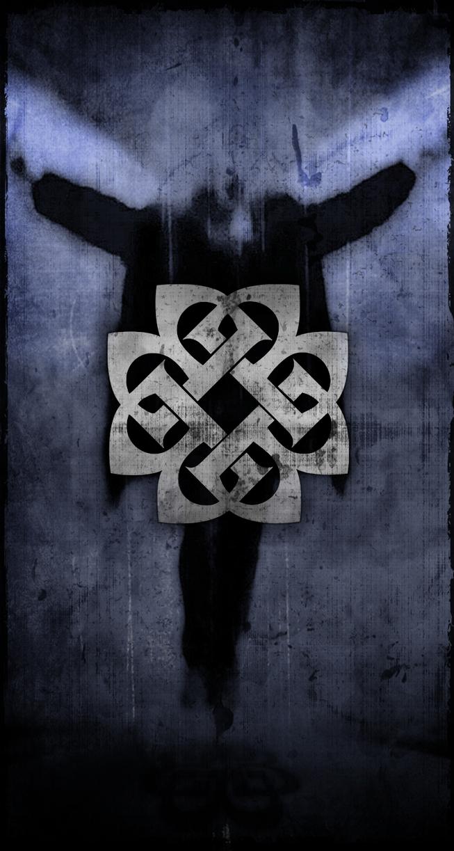 Breaking Benjamin IPhone 5 Wallpaper By SonicsPlays