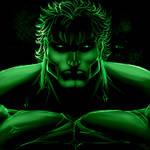 Hulk desktop