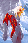 Angel X-men