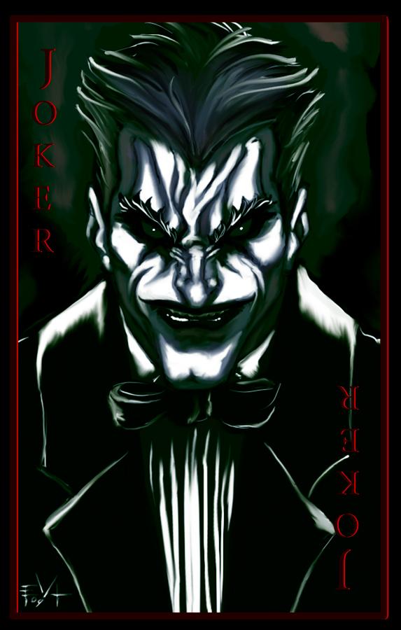 Part 14 / 9 The_Joker_II_by_ErikVonLehmann