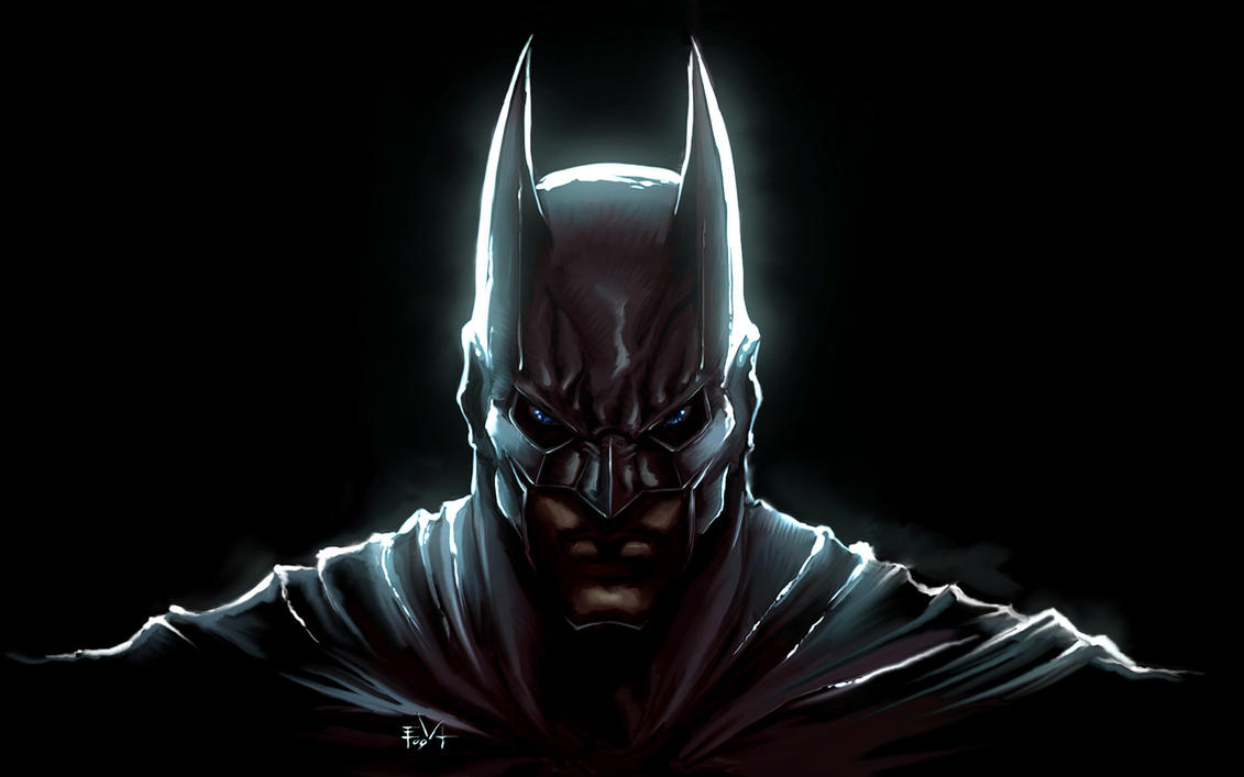 The Batman II by ErikVonLehmann