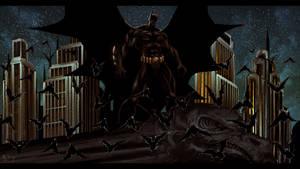Batman Gotham III