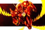 The Flash II