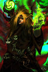 Warcraft Warlock