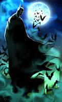 The Dark Knight II