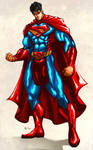 Superman X -II