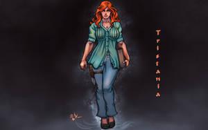 Tristania by ErikVonLehmann