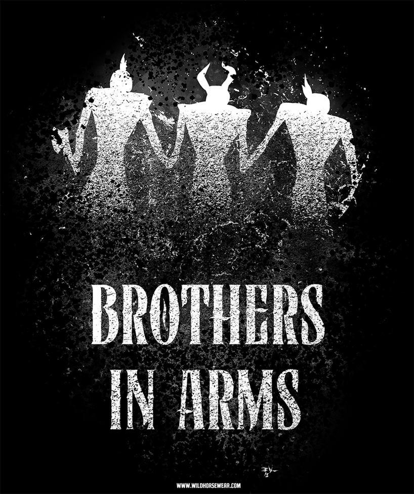 Brothers by ErikVonLehmann