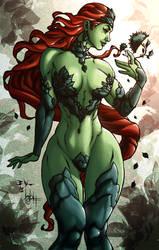 Poison Ivy by ErikVonLehmann
