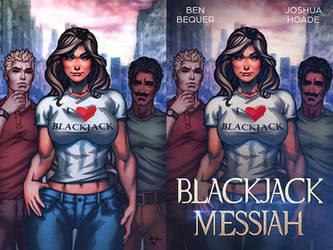 Blackjack Messiah by ErikVonLehmann