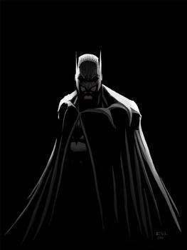 Shady Batman