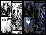 Batman Realisation page 2