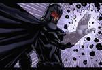 Erik Magnus-Magneto-Black