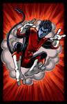 X-MEN-Nightcrawler