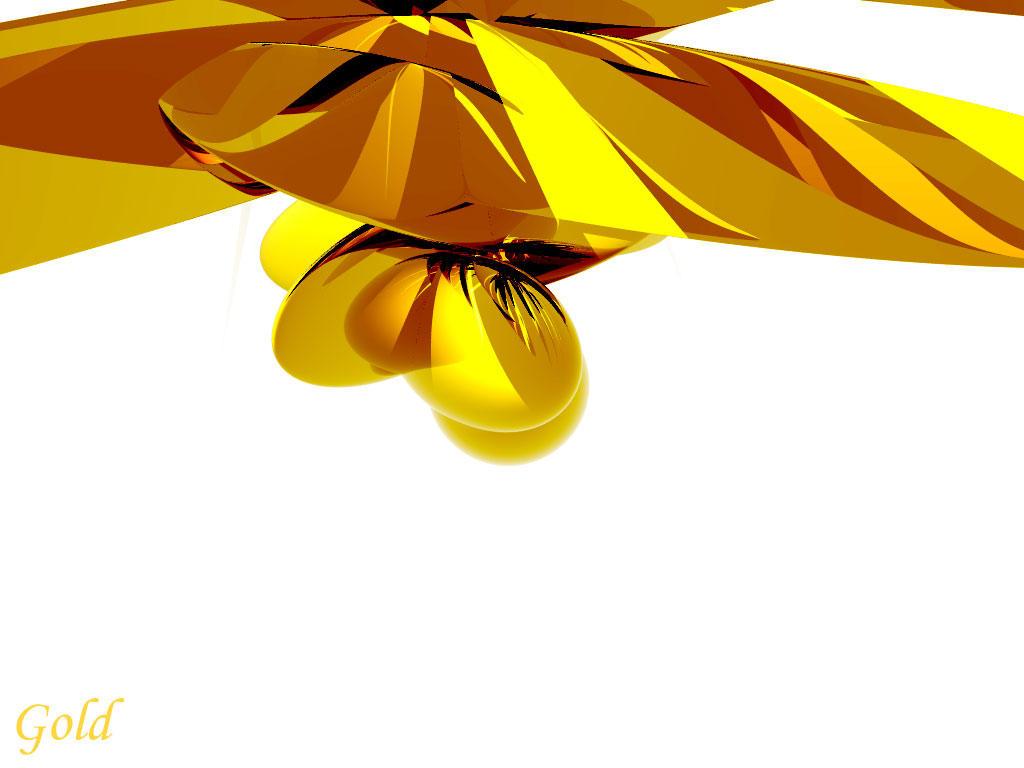 Gold by BlancMangePWA