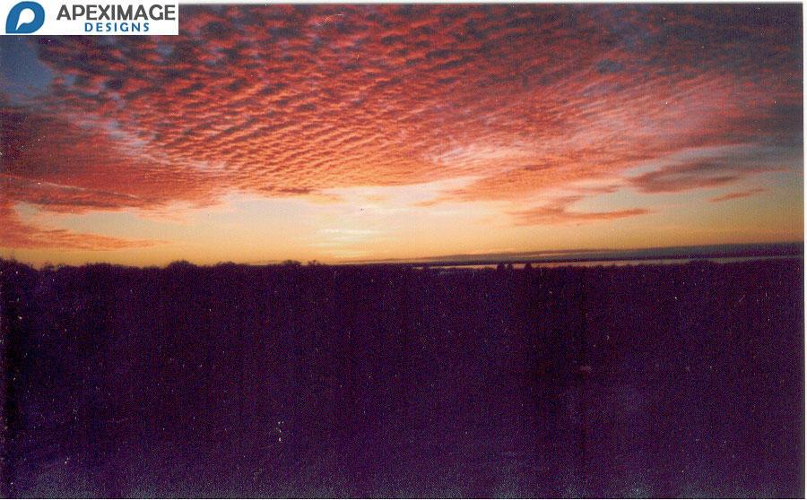 Sunset 2 by BlancMangePWA