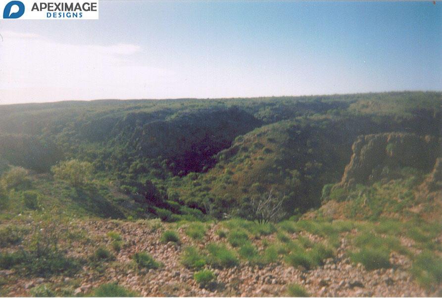 Range 4 by BlancMangePWA