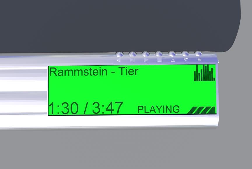 MP3 Player - Final 2 by BlancMangePWA
