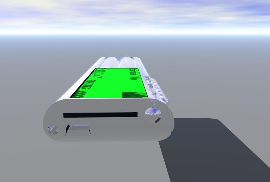 MP3 Player - Final 3 by BlancMangePWA