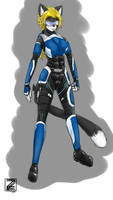 Exosuit - Light armor