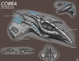 Cobra by s0lar1x