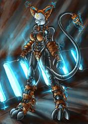 SpS: Huntress
