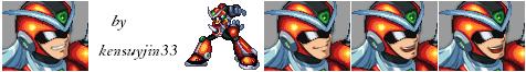 Megaman X Battle in Time Dynamo_magma_armor_mugshot_by_kensuyjin33-d5s5085