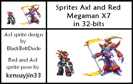 Mega Man X7 Bosses – Wonderful Image Gallery