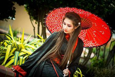 Kimono #2 by xxxxrayne