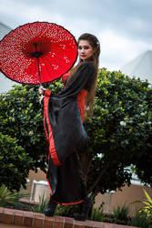 Kimono #2... 1 by xxxxrayne