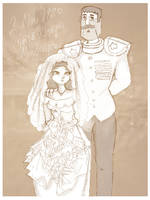 TboL- Wedding Day by twilitprincesses