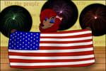 Happy Birthday USA!