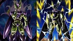 Legends vs Dokkan 31 (Super Perfect Cell) [2]