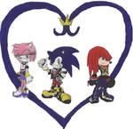Kingdom Sonic