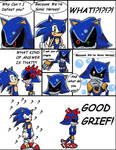 comic:Cause we're Sonic heroes