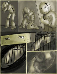 Where Are You? pg. 6 by yinller