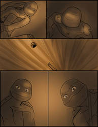 Where Are You? pg. 48 by yinller