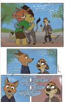 interspecies couples 2 by yinller