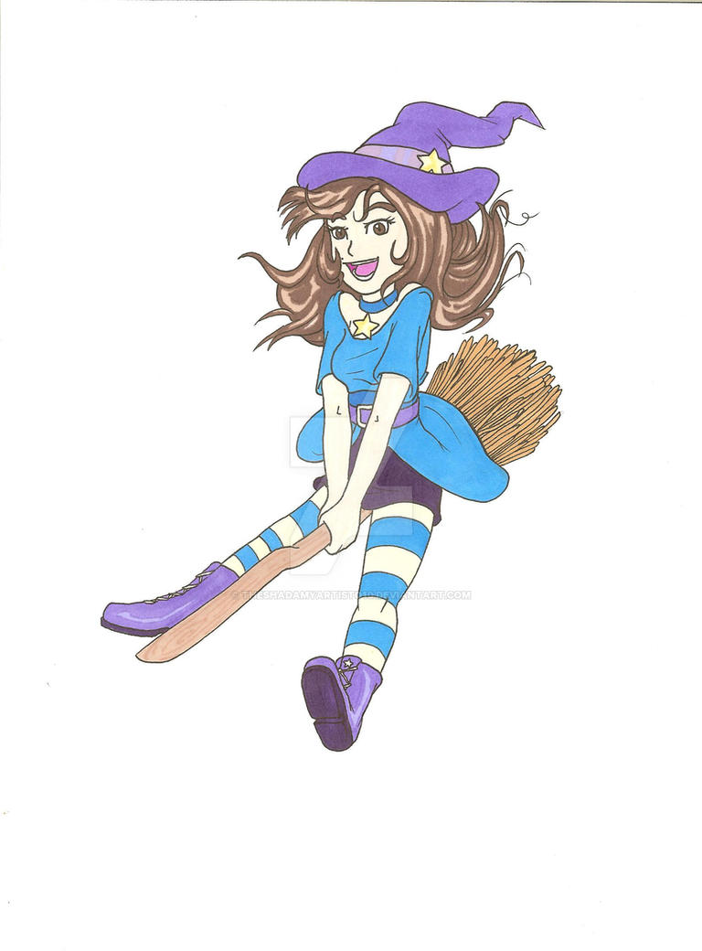 Bubble Witch Saga 2 by FanGirl116 on DeviantArt