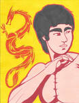 ~_Bruce Lee_~