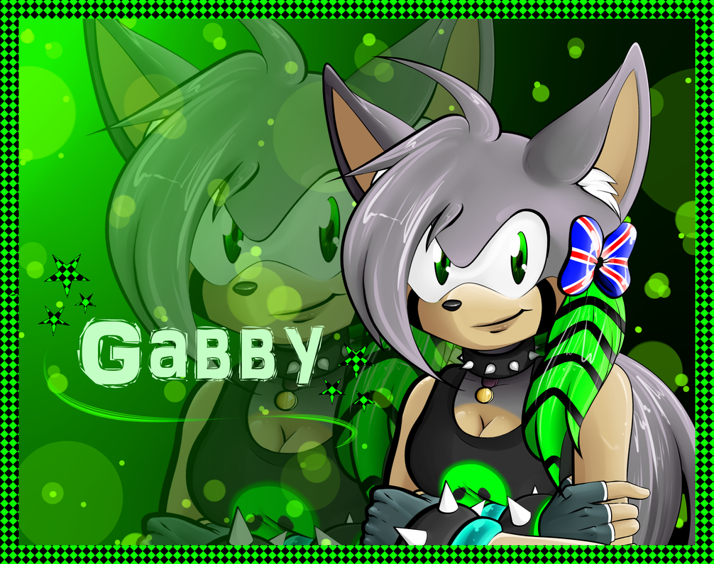 Gabby_Birthday Gift by Ila-Mae