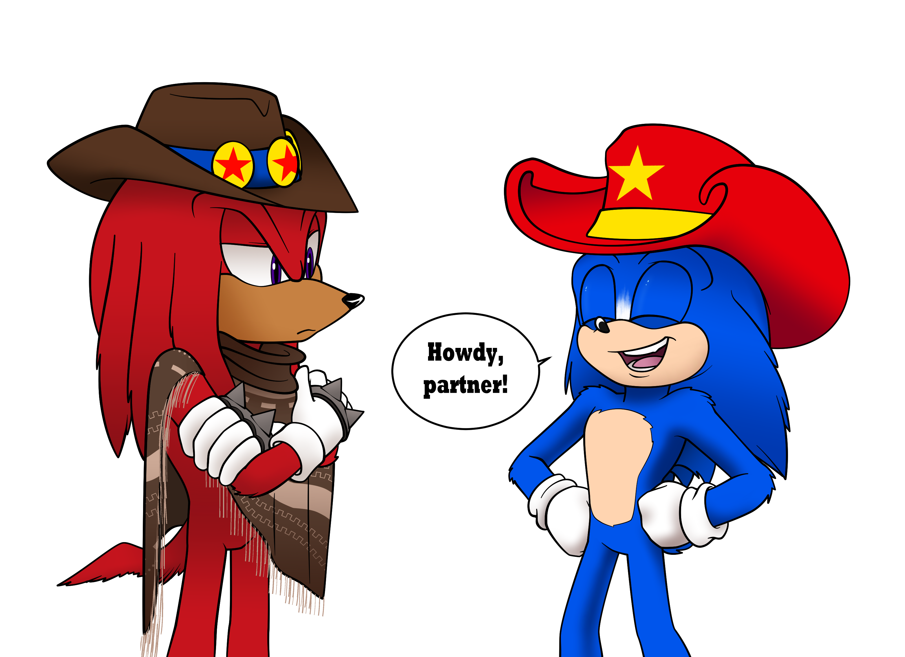 sonic the hedgehog movie knuckles
