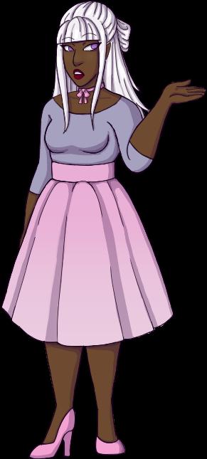 Liliana by faerie-daze
