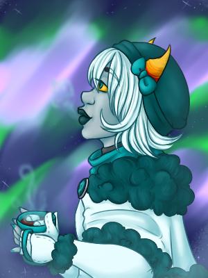 cold by faerie-daze