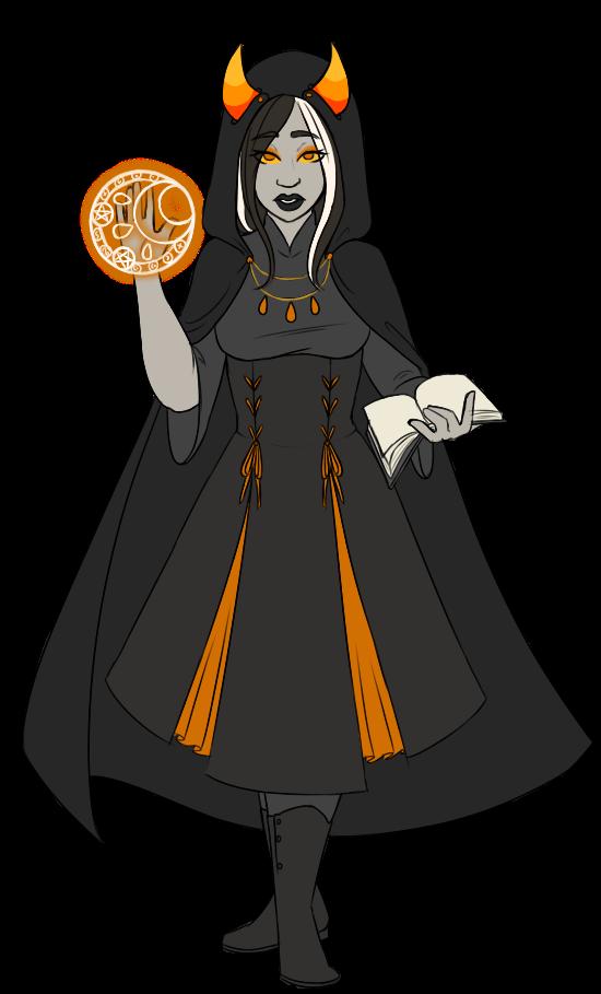 Arcanist by faerie-daze